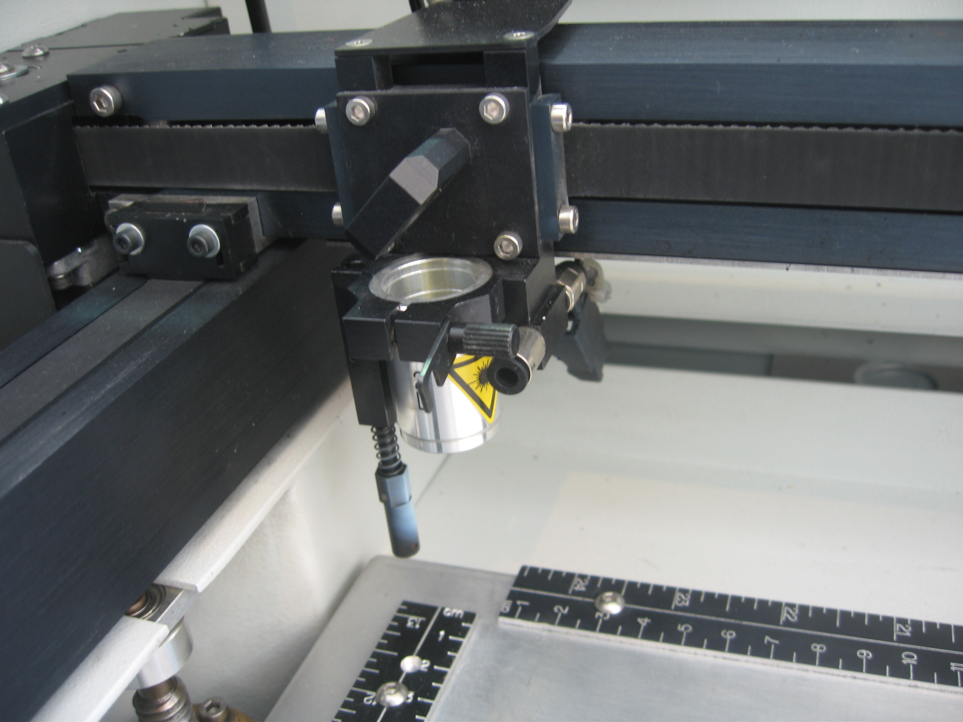 Laser Engraving Technology – Ensuring Commercial Vehicle Parts Traceability