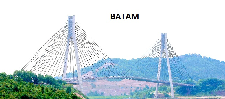 Awesome Tourism Destinations to Visit in Batam Indonesia