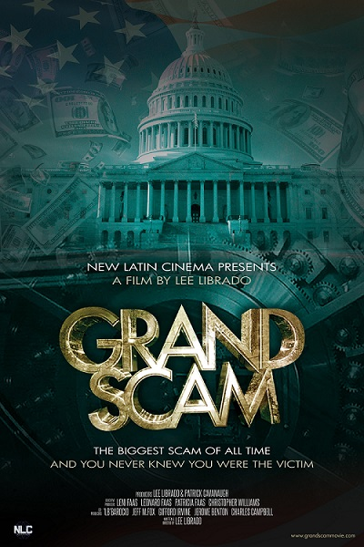 New Documentary- Grand Scam