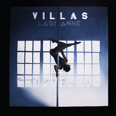"""""""Clever wordplay and a voice that can hypnotize"""" – Ladi Anne"""