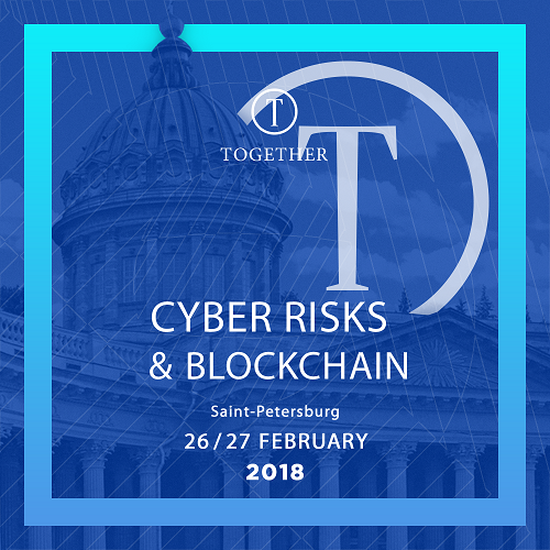 THE FIRST BLOCKCHAIN SECURITY CONFERENCE IN SAINT PETERSBURG